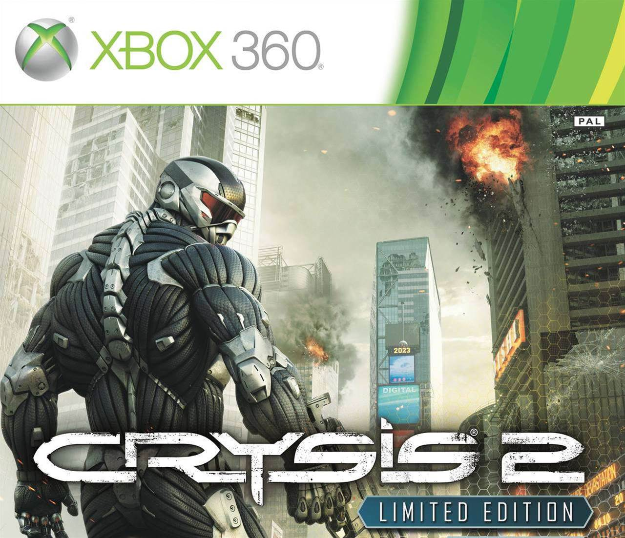 Opinion: How consoles ruined the Crysis franchise