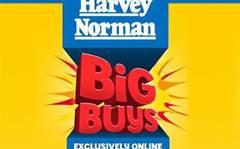 Harvey Norman e-store sneaks online