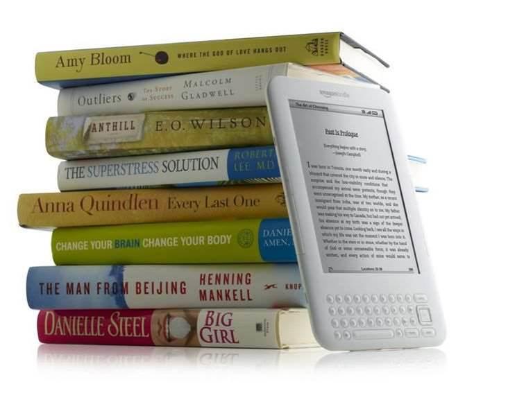 Publishers warn of eBook piracy as sales soar