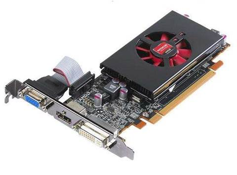 AMD releases cheap graphics cards