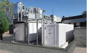 Cisco unveils 'containerised' data centre