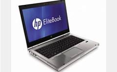HP unveils Sandy Bridge business laptops