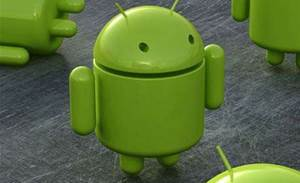 Android users shun paid apps