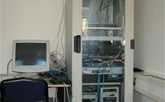 The Pirate Bay upgrades server hardware