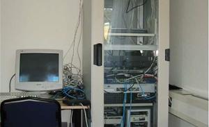 The Pirate Bay upgrades server hardware