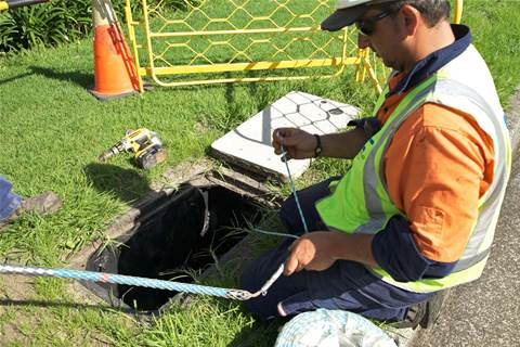 Visionstream hits back at Turnbull's NBN stop-work claim