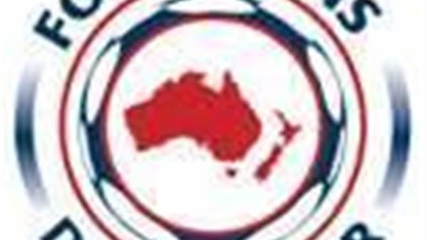 Celebrate Football In Australia
