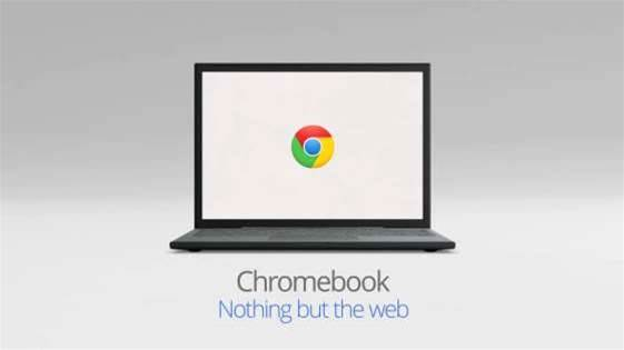 Google sued over Chromebook name