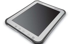 Panasonic to launch 'tough' tablet