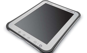 Panasonic to fill gap with Tough tablet