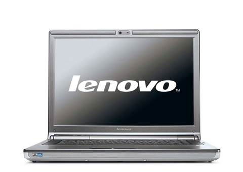 Channel drives record sales for Lenovo