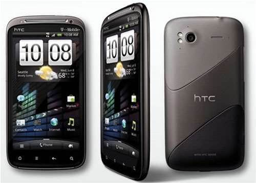 Telstra-exclusive HTC Sensation coming to Australia in July
