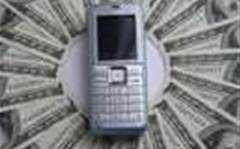 Paypal doubles mobile payments forecast