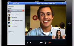 Skype to release app for iPad 2