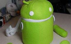 Malicious apps discovered in Android Market