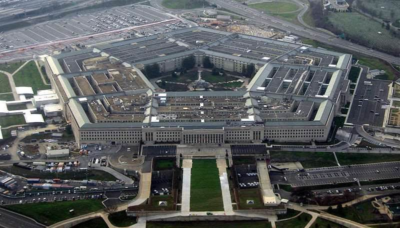Pentagon lost 24,000 files in March hack