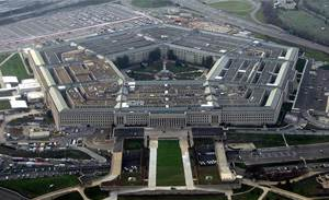 Pentagon eyes social spread of unrest