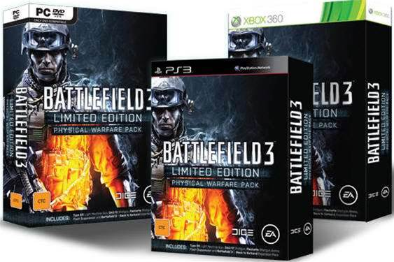 DICE talk Battlefield 3 hit detection, DLC, and more