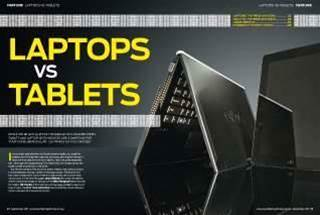 Video: see inside September edition of PC & Tech Authority