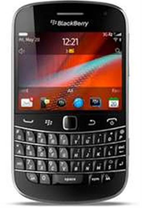 Banking trojan targets BlackBerry users