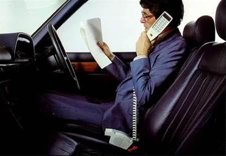 The mobile phone turns 30 in Australia