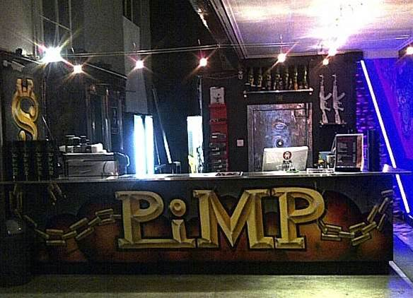 Games, grog and (no) girls: PiMP.tv launches gaming bar
