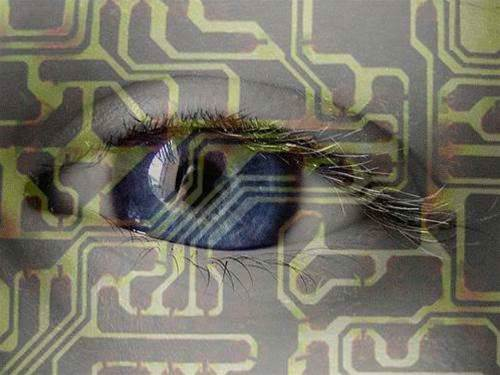 Researchers crack iris recognition