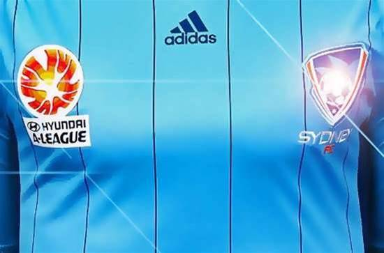 Sydney FC sign up new sponsors