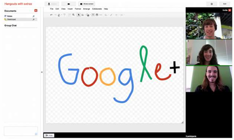 Google opens Google+ to all