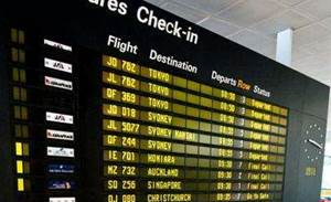 Software failure causes 12 hours of delays for UK fliers