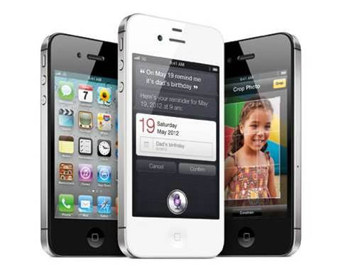 Optus, Vodafone unveil iPhone 4S data quotas