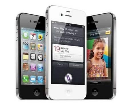 Optus, Vodafone unveil iPhone 4S data quotas