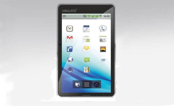 $35 Android tablet launches in India