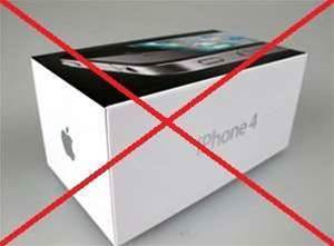 iPhone 4S to be banned in Australia?
