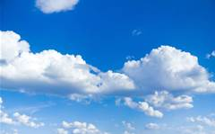 Microsoft Skydrive: 10 clouds aren't better than one