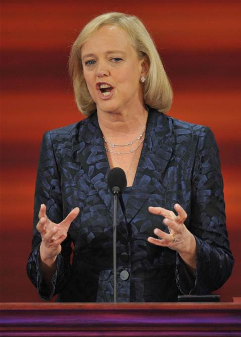 Partners: HP CEO remains channel strong