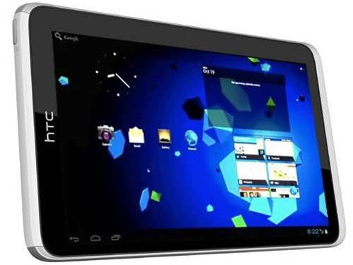 HTC Ice Cream Sandwich tablet coming in 2012