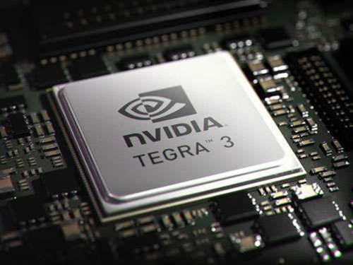 Nvidia targets laptops with Tegra 3