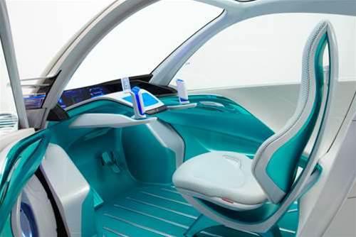 Auto tech: Micro Commuters