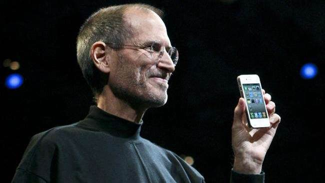 Steve Jobs' last decree: scrapping the iPhone 5