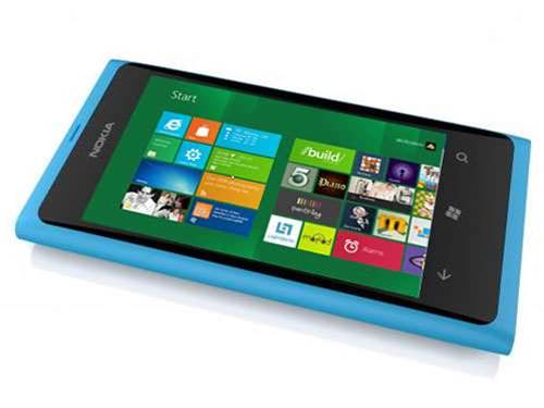 Nokia Windows 8 tablet and new Lumia phone in the works?