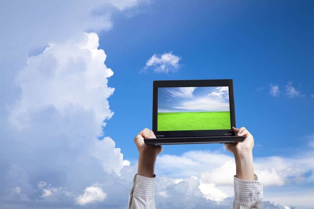 Google Drive coming to the cloud?