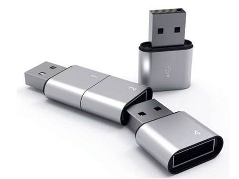 Toll to inspect USBs it suspects aided data theft
