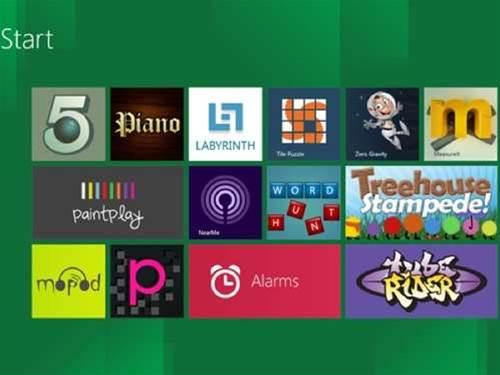 Windows 8 beta set for February release
