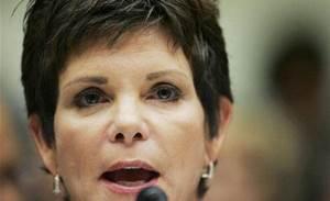 Former HP chairman Patricia Dunn dies