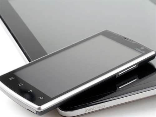 Asus spruiks PadFone to enterprise users