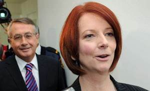 Gillard proposes HECS scheme for TAFE IT courses