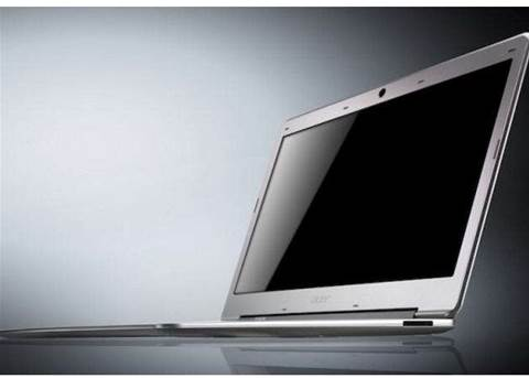 Ultrabook sales forecast slashed by more than half