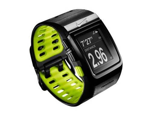 Christmas gift guide: sports and fitness tech