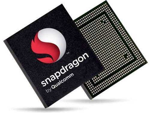 Qualcomm charts Snapdragon notebooks, TVs
